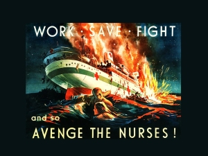 avenge the nurses