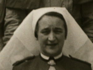 Matron Sarah Jewell