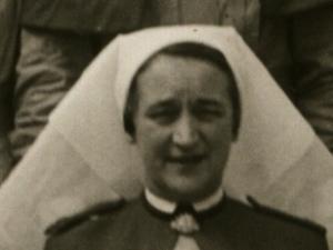 Matron Sarah Jewell