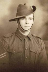 Pte Thomas William O'Neill