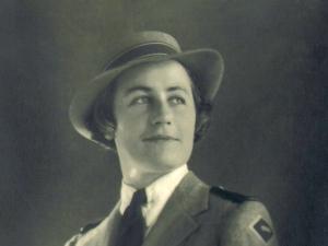 Sr Margaret Adams